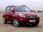 photo Car Changan CS35