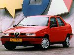 photo 1 Car Alfa Romeo 155 Sedan (167 [restyling] 1995 1997)