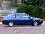 photo 3 Car Alfa Romeo 155 Sedan (167 [restyling] 1995 1997)
