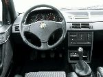 photo 4 Car Alfa Romeo 155 Sedan (167 [restyling] 1995 1997)