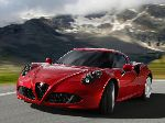 photo 1 Car Alfa Romeo 4C