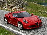 photo 2 Car Alfa Romeo 4C