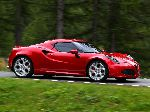 photo 3 Car Alfa Romeo 4C