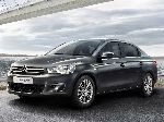 photo Car Citroen C-Elysee