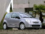 photo Car Citroen C2