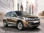 photo Car Citroen C4 AirCross
