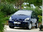 photo Car Citroen Xsara Picasso