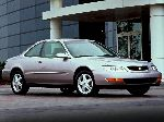 photo 1 Car Acura CL Coupe (1 generation 1996 2000)