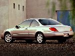 photo 2 Car Acura CL Coupe (1 generation 1996 2000)