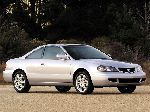 photo 4 Car Acura CL Coupe (1 generation 1996 2000)