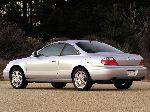 photo 5 Car Acura CL Coupe (1 generation 1996 2000)