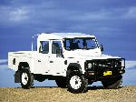 photo l'auto Land Rover Defender