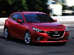 photo 2 Car Mazda 3 Hatchback 5-door (BL 2009 2013)