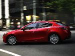 photo 4 Car Mazda 3 Hatchback 5-door (BL 2009 2013)