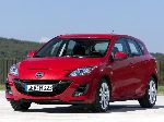 photo 7 Car Mazda 3 Hatchback 5-door (BL 2009 2013)