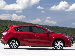 photo 9 Car Mazda 3 Hatchback 5-door (BL 2009 2013)