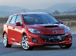 photo 13 Car Mazda 3 Hatchback 5-door (BL 2009 2013)