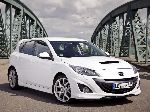 photo 14 Car Mazda 3 Hatchback 5-door (BL 2009 2013)