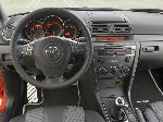 photo 32 Car Mazda 3 Hatchback 5-door (BL 2009 2013)