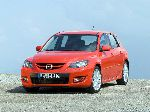 photo 27 Car Mazda 3 Hatchback 5-door (BL 2009 2013)
