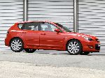 photo 29 Car Mazda 3 Hatchback 5-door (BL 2009 2013)