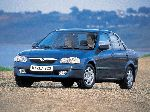 photo 2 l'auto Mazda 323 Sedan (BA [remodelage] 1996 2000)
