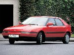 photo 7 l'auto Mazda 323 le hatchback
