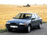 photo 7 l'auto Mazda 323 Sedan (BA [remodelage] 1996 2000)