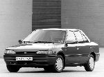 photo 8 l'auto Mazda 323 Sedan (BA [remodelage] 1996 2000)