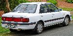 photo 9 l'auto Mazda 323 Sedan (BA [remodelage] 1996 2000)