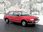 photo 12 l'auto Mazda 323 le hatchback