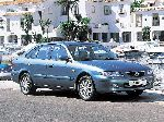photo 3 l'auto Mazda 626 le hatchback