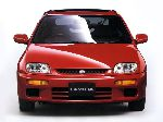 photo 3 Car Mazda Familia Hatchback (9 generation 1998 2000)