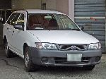 photo 5 Car Mazda Familia wagon
