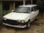 photo 8 Car Mazda Familia wagon