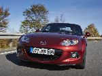 photo 11 Car Mazda MX-5 Roadster (NB 1998 2000)