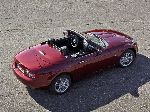 photo 13 Car Mazda MX-5 Roadster (NB 1998 2000)