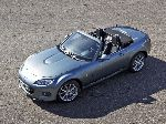 photo 6 Car Mazda MX-5 Roadster (NB 1998 2000)