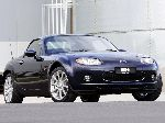 photo 23 Car Mazda MX-5 Roadster (NB 1998 2000)