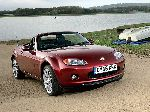 photo 22 Car Mazda MX-5 Roadster (NB 1998 2000)