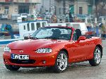kuva 28 Auto Mazda MX-5 Roadster (NB 1998 2000)