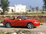 kuva 30 Auto Mazda MX-5 Roadster (NB 1998 2000)