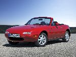 kuva 33 Auto Mazda MX-5 Roadster (NB 1998 2000)