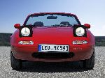 kuva 34 Auto Mazda MX-5 Roadster (NB 1998 2000)