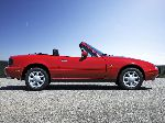kuva 35 Auto Mazda MX-5 Roadster (NB 1998 2000)