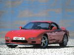 photo Car Mazda RX-7