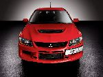 foto 8 Auto Mitsubishi Lancer Evolution Sedan (IX 2005 2007)