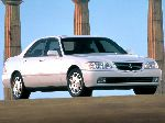 photo 6 Car Acura RL Sedan (KA9 1999 2004)