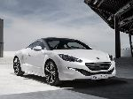 photo Car Peugeot RCZ