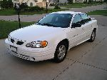 photo Car Pontiac Grand AM